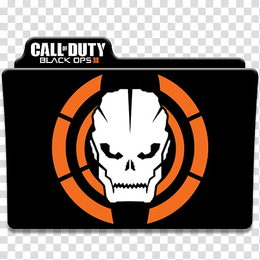Call Of Duty Black Ops , Call Of Duty Black Ops III logo.