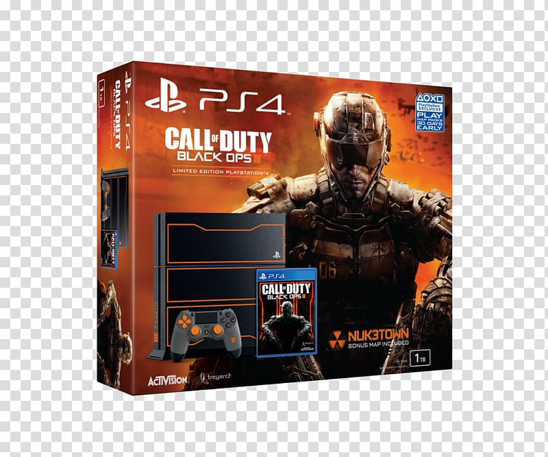 Call of Duty: Black Ops III PlayStation 4 PlayStation 3.