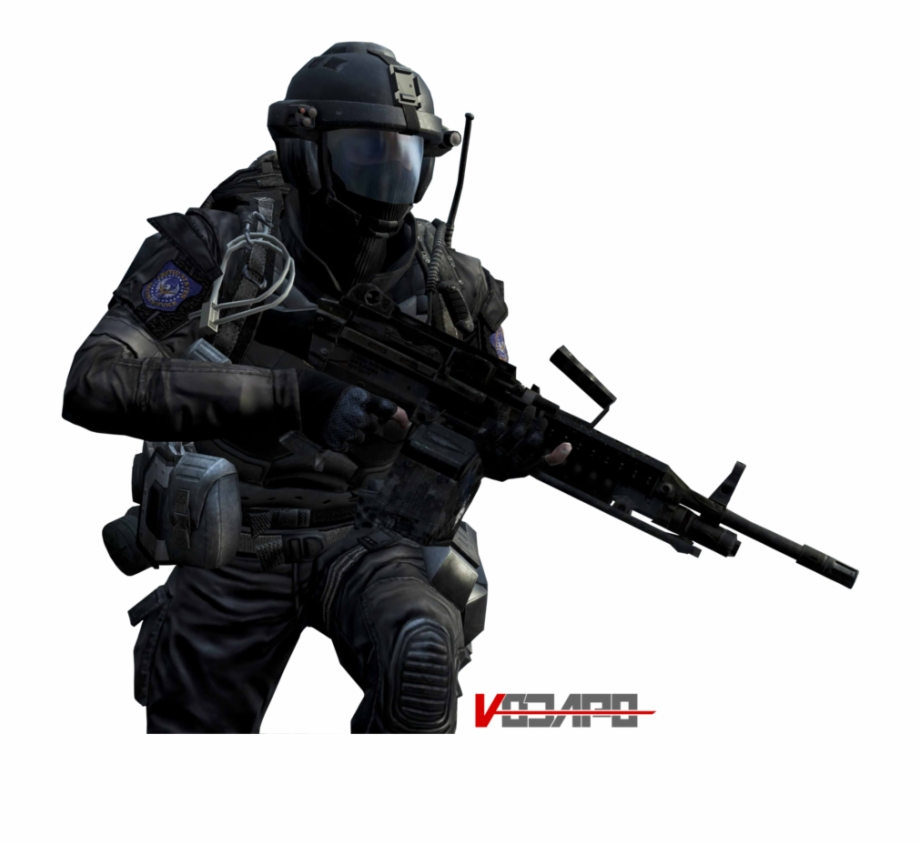 Bo Soldier Png Call Of Duty Black.