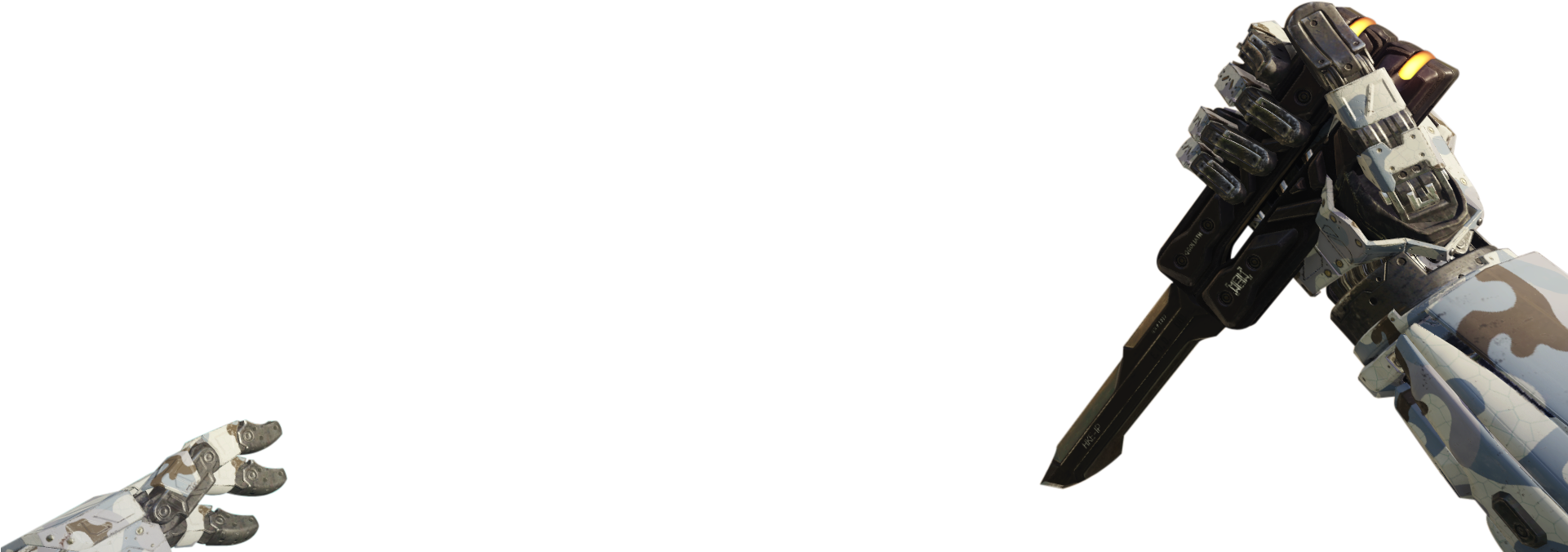 HD Call Of Duty Black Ops 3 Png.