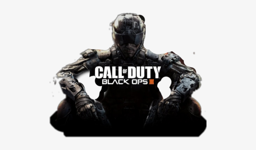 Activision Call Of Duty: Black Ops 3 Pc.