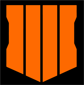Call Of Duty Black Ops 4 Logo Vector (.EPS) Free Download.