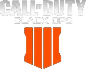 Call of Duty Black Ops 4.