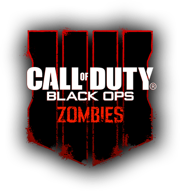 Call of Duty®: Black Ops 4.
