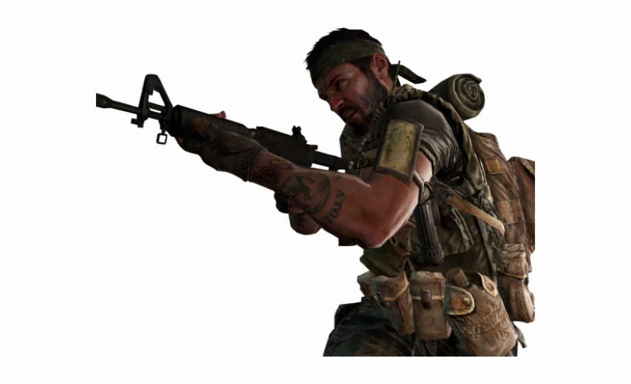 Call Of Duty Png Transparent Images.