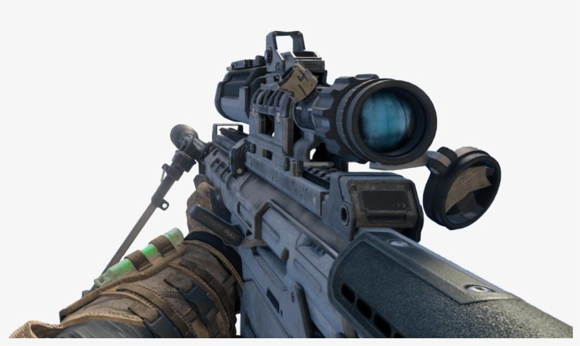 Call Of Duty: Black Ops 4 PNG Image.