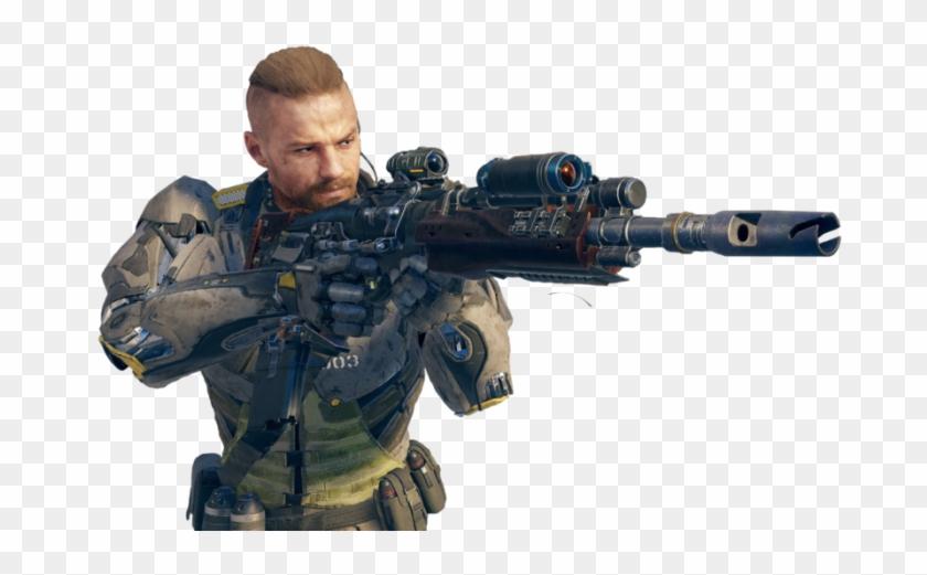 Call Of Duty Iii.
