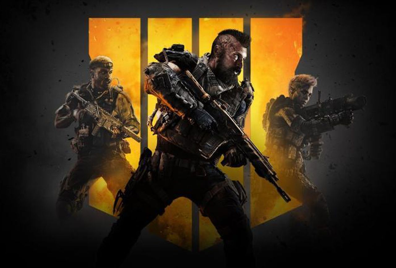 Call Of Duty: Black Ops 4' Review: The Good, The Bad And The Blackout.