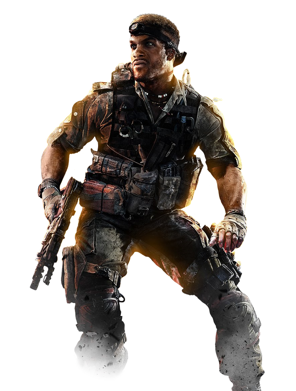 Download Free png Call Of Duty Black Ops 4: Crash (Render) by.