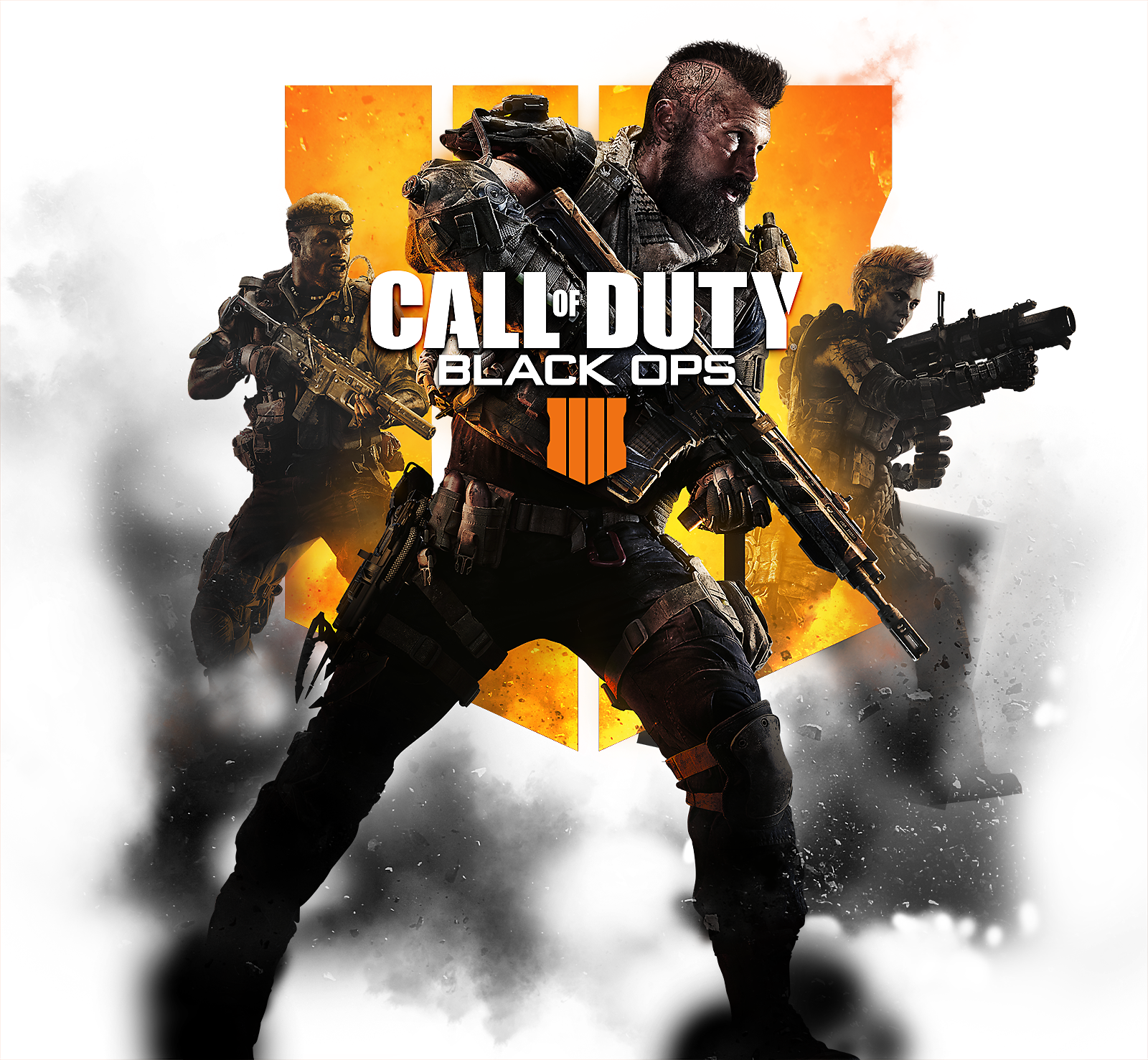 Call of Duty®: Black Ops 4 Game.