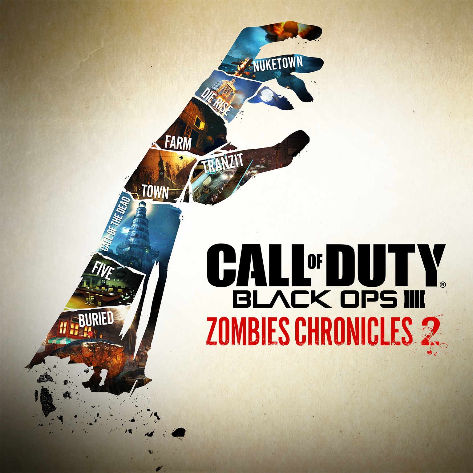 I'm already hyped for black ops 4 zombies and if they announce a.