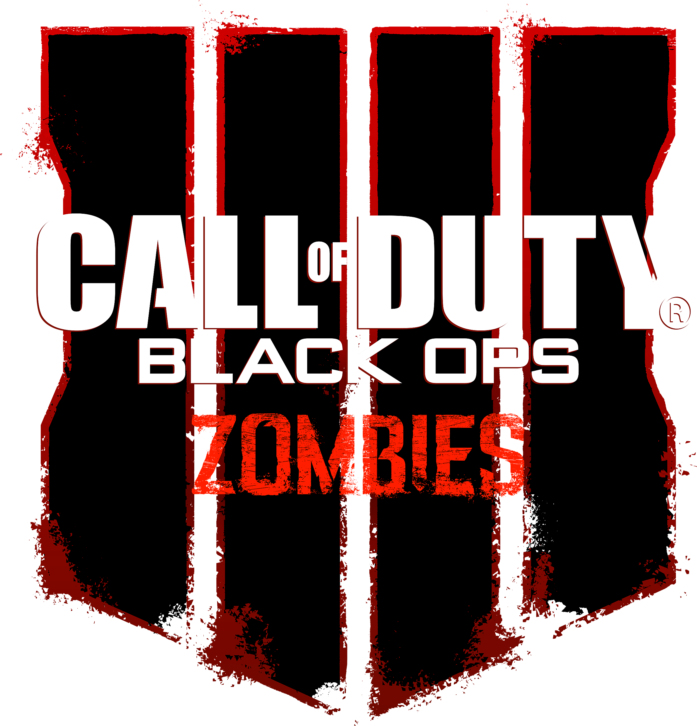 Download Call Of Duty Black Ops 4 Zombies Logo.