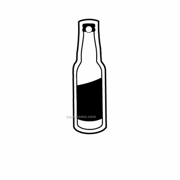 Free Beer Bottle Black And White, Download Free Clip Art.
