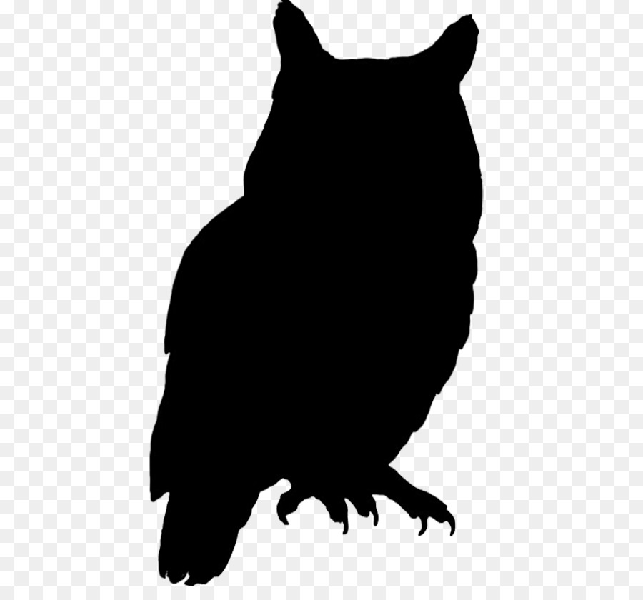 Free Owl Clipart Silhouette, Download Free Clip Art, Free.