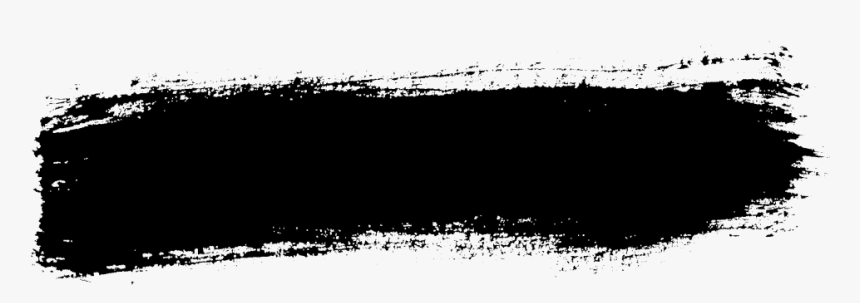 Clip Art Brush Stroke Banner X.