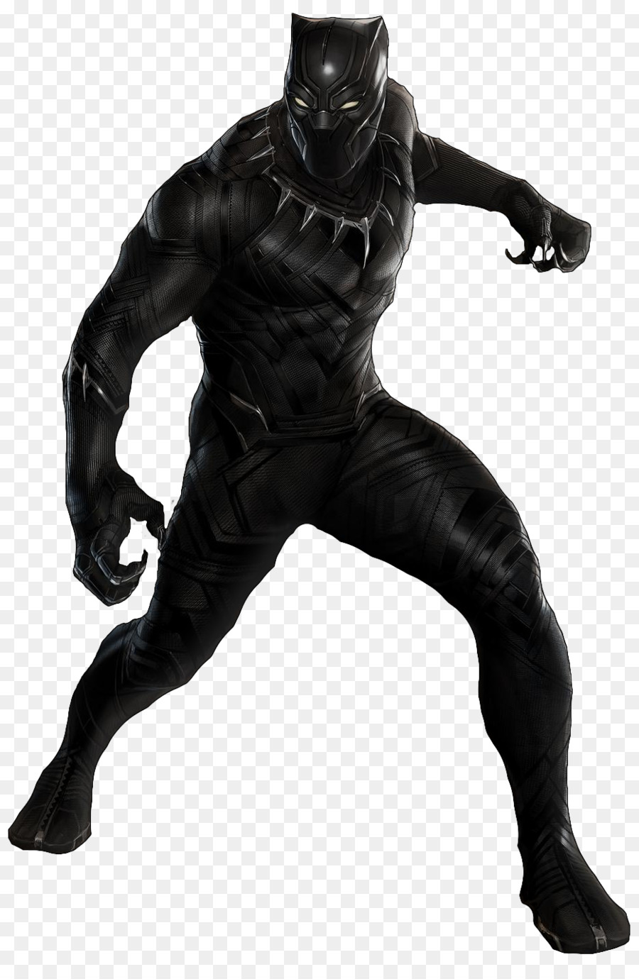 Black panther clipart marvel 3 » Clipart Station.
