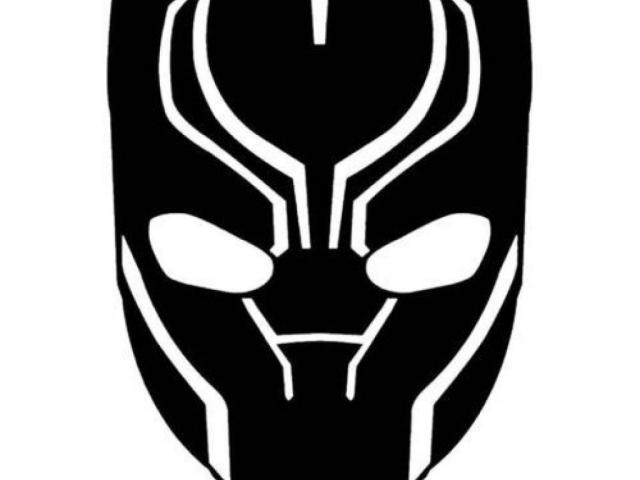 Free Black Panther Clipart, Download Free Clip Art on Owips.com.