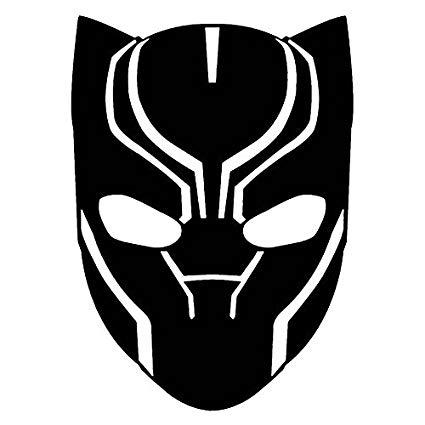 Black Panther Drawing Marvel.