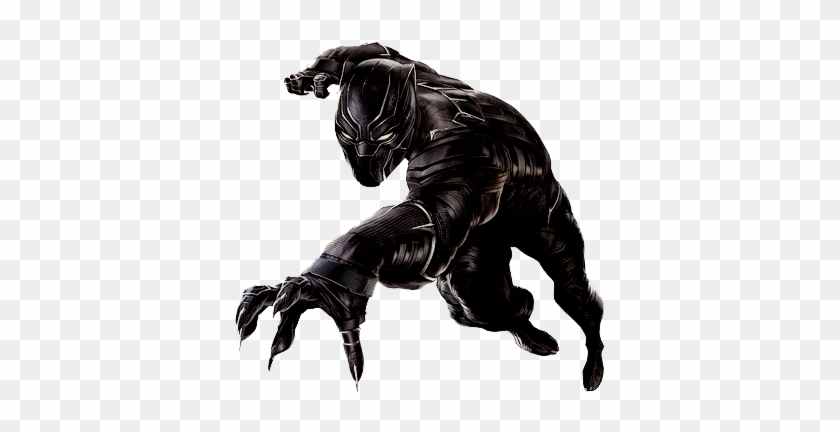 Black Panther Png Transparent Images Free Download.