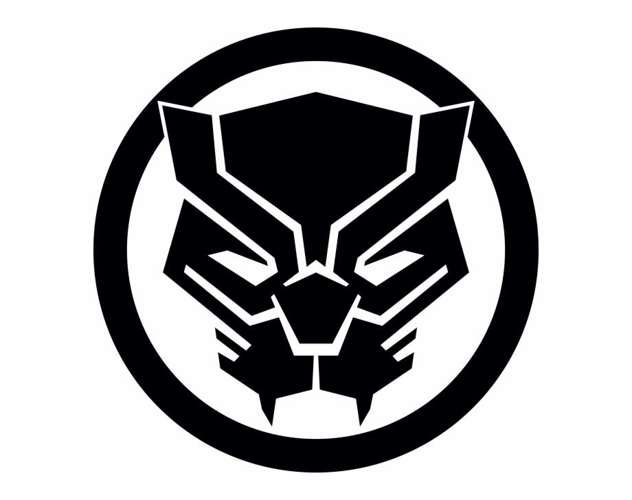 Marvel Black Panther Logo Free PNG Images & Clipart Download.