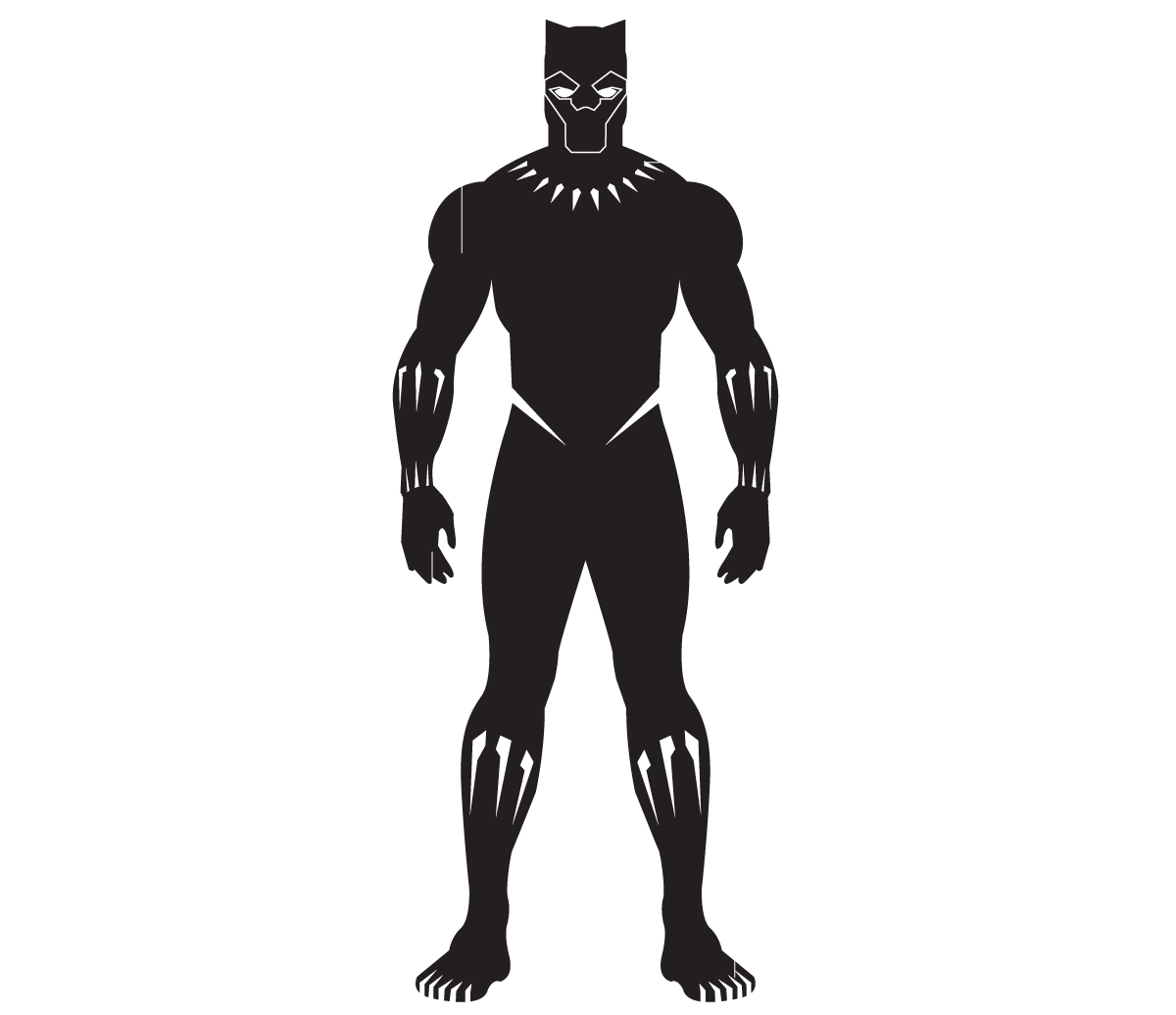 Panther clipart superhero, Picture #1820257 panther clipart.