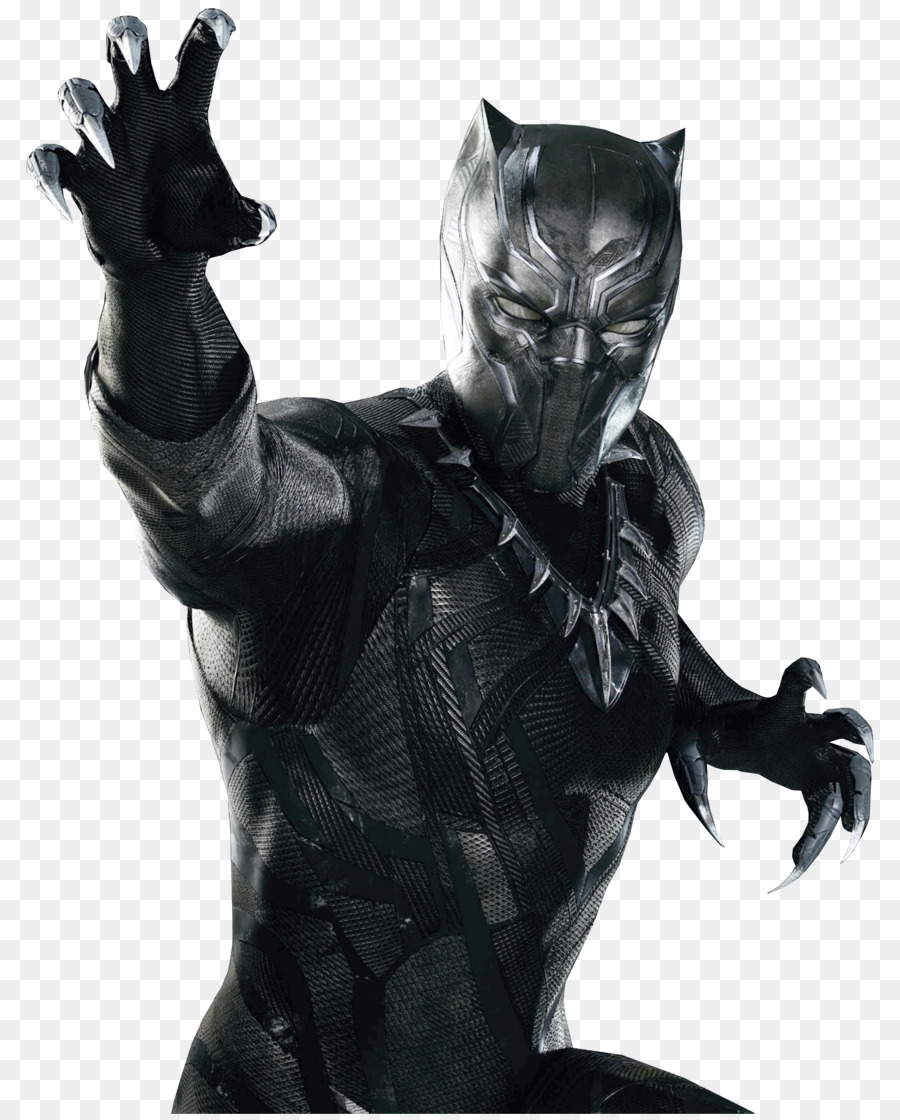 Black panther superhero clipart 4 » Clipart Station.