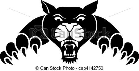 Panther Illustrations and Clip Art. 3,319 Panther royalty free.