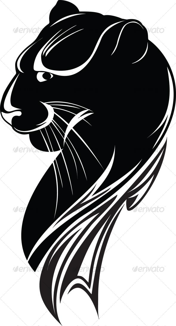 Black Panther Drawings.