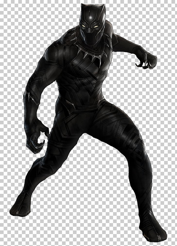 Black Panther Captain America Marvel: Avengers Alliance.