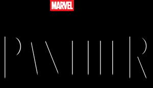Black Panther Logo Vector (.EPS) Free Download.