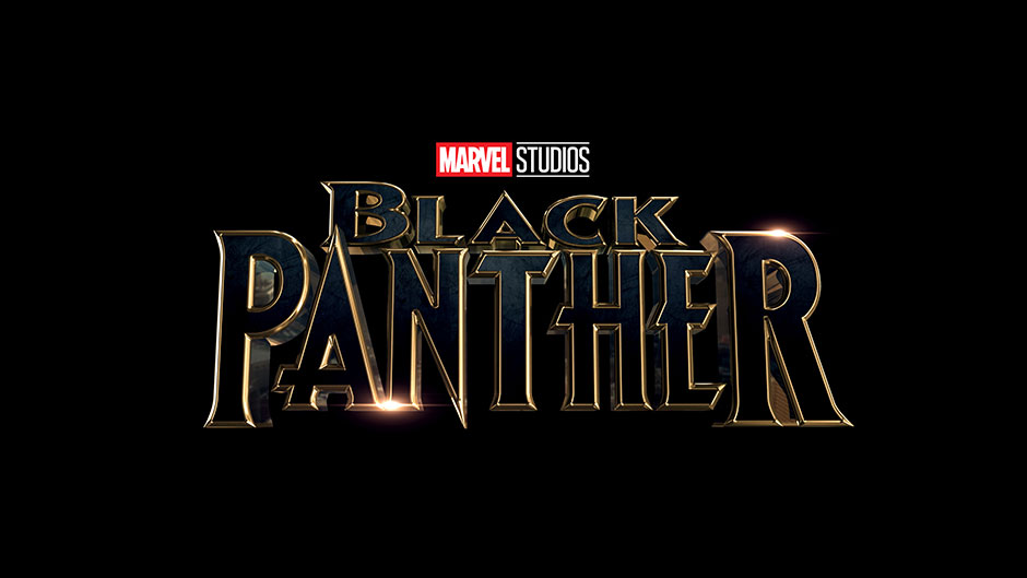 Black Panther Cast Confirmed as New Logo Is Revealed.