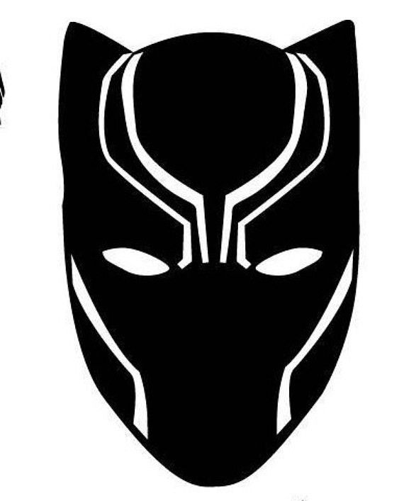 Pin by Busy Mommy Printables on Black Panther.
