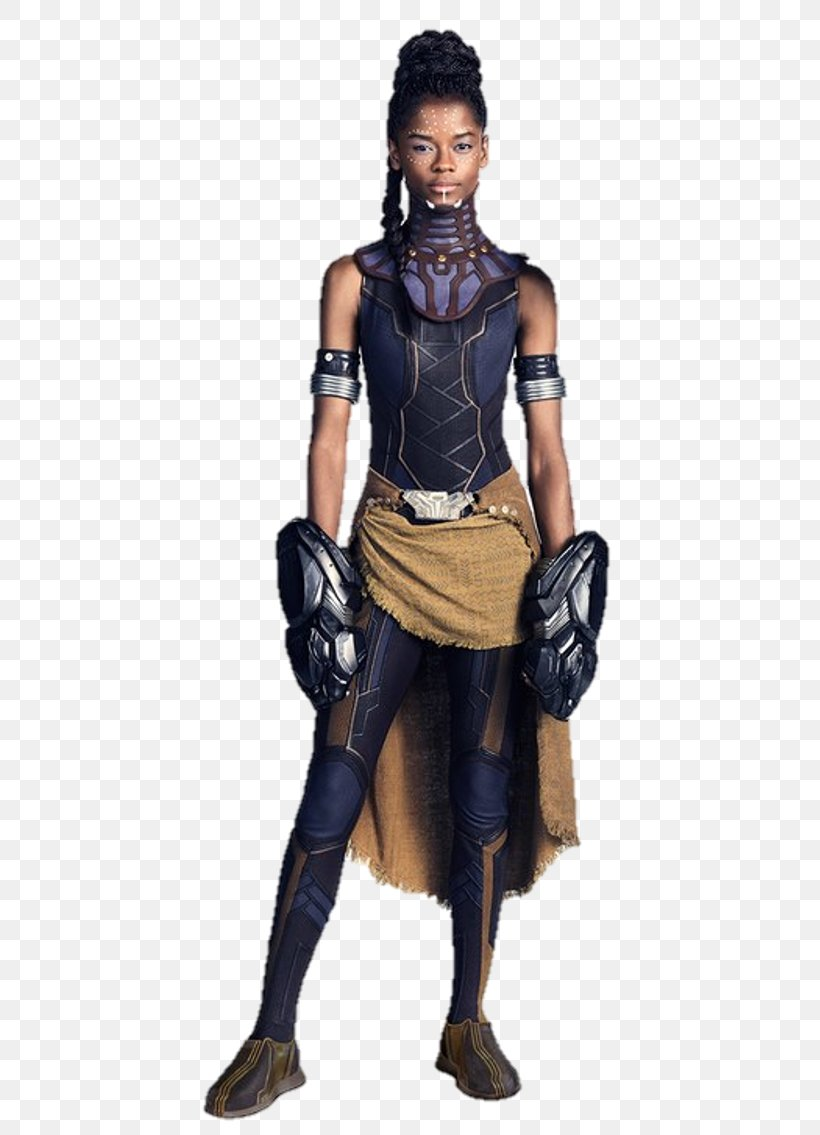 Shuri Black Panther Nebula Chadwick Boseman Marvel Cinematic.