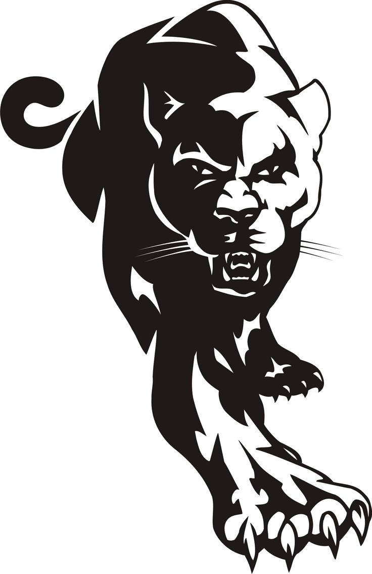 Free Free Panther Clipart, Download Free Clip Art, Free Clip Art on.