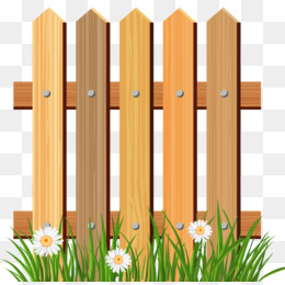 Fence PNG.