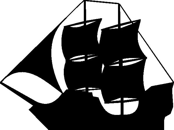 Black Pearl clip art.