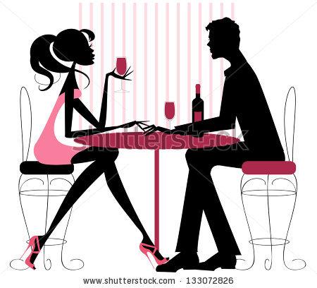 People Drinking Wine Stock Vectors, Images & Vector Art.