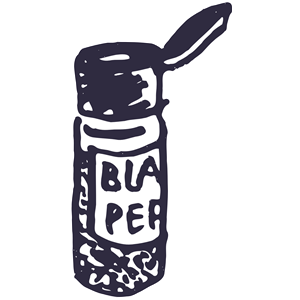 blackpepper clipart, cliparts of blackpepper free download (wmf.