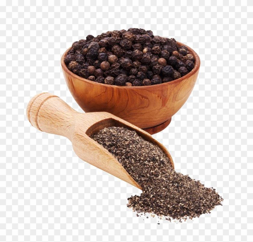 Black Pepper Png Hd.