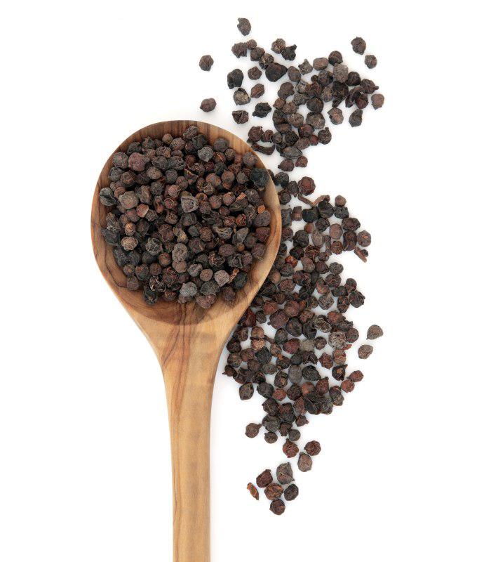 Black Pepper PNG Pic.