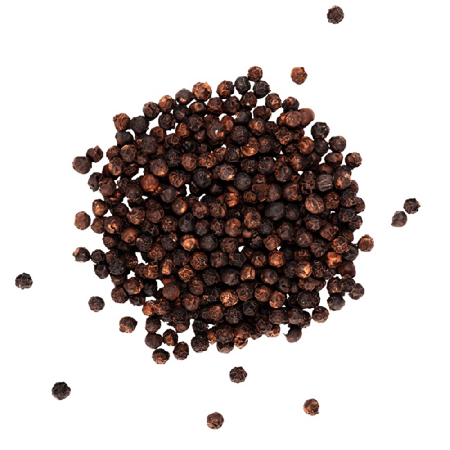 Download Black Pepper PNG File For Designing Projects.