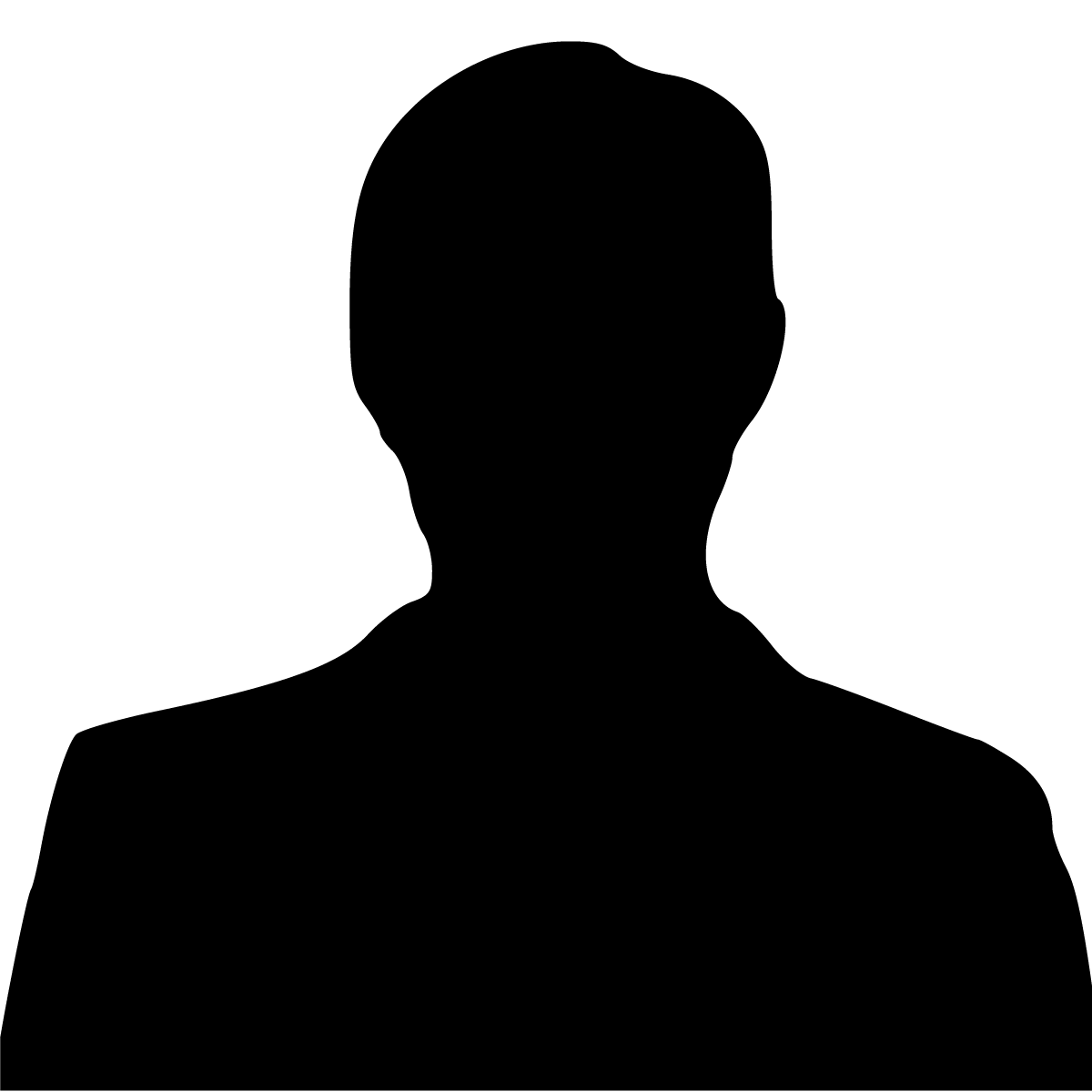 Person Png Black And White & Free Person Black And White.png.