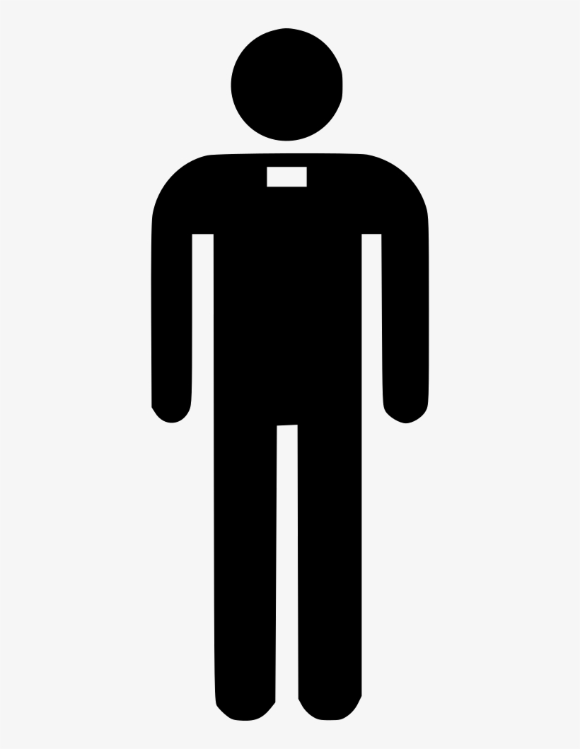 Black Person PNG Images.