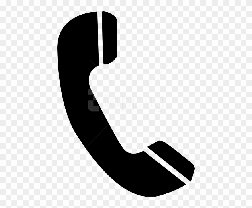 Free Png Download Black Phone Clipart Png Photo Png.
