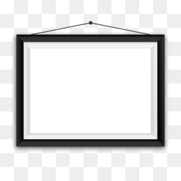 Black Picture Frame Png (32+ images in Collection) Page 1.