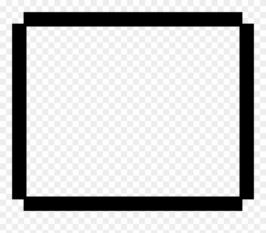 Black Lace Border Png Clip Art Black And White Download.