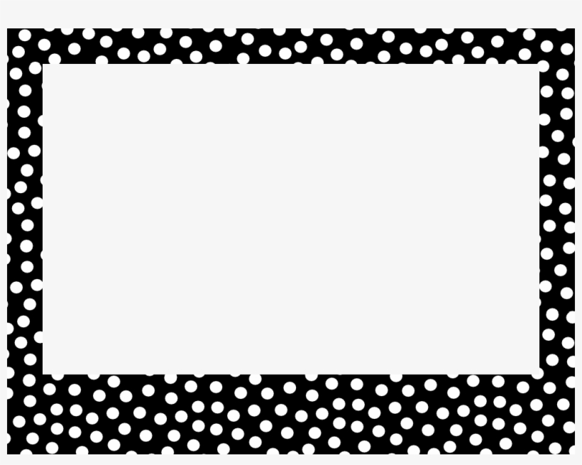 Dotted Border Png PNG Images.