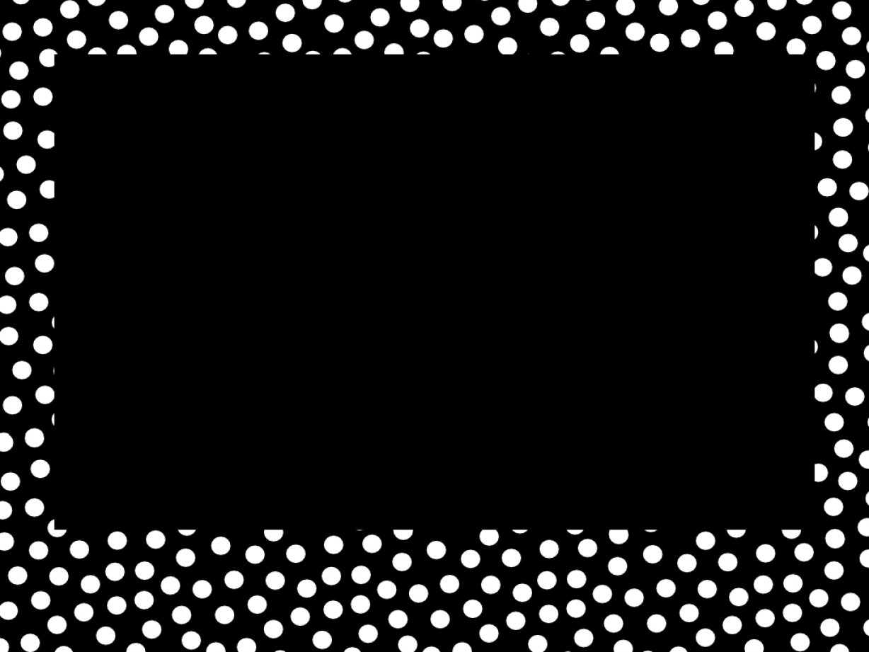 Free Black Dot With Red Line Vector Graphic.