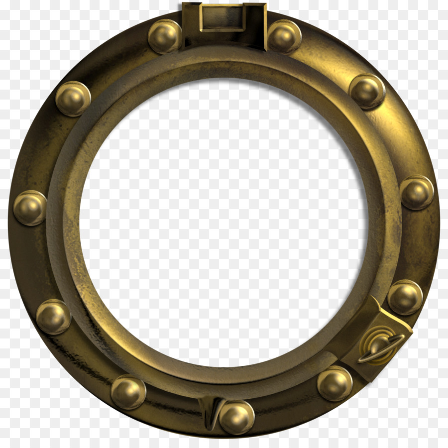 Download Free png Porthole Ghost Window Light Ship hole png.