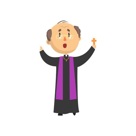 1,575 Preacher Stock Illustrations, Cliparts And Royalty Free.